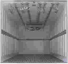 【中国一汽解放冷藏车报价】解放8x4冷藏车 低温