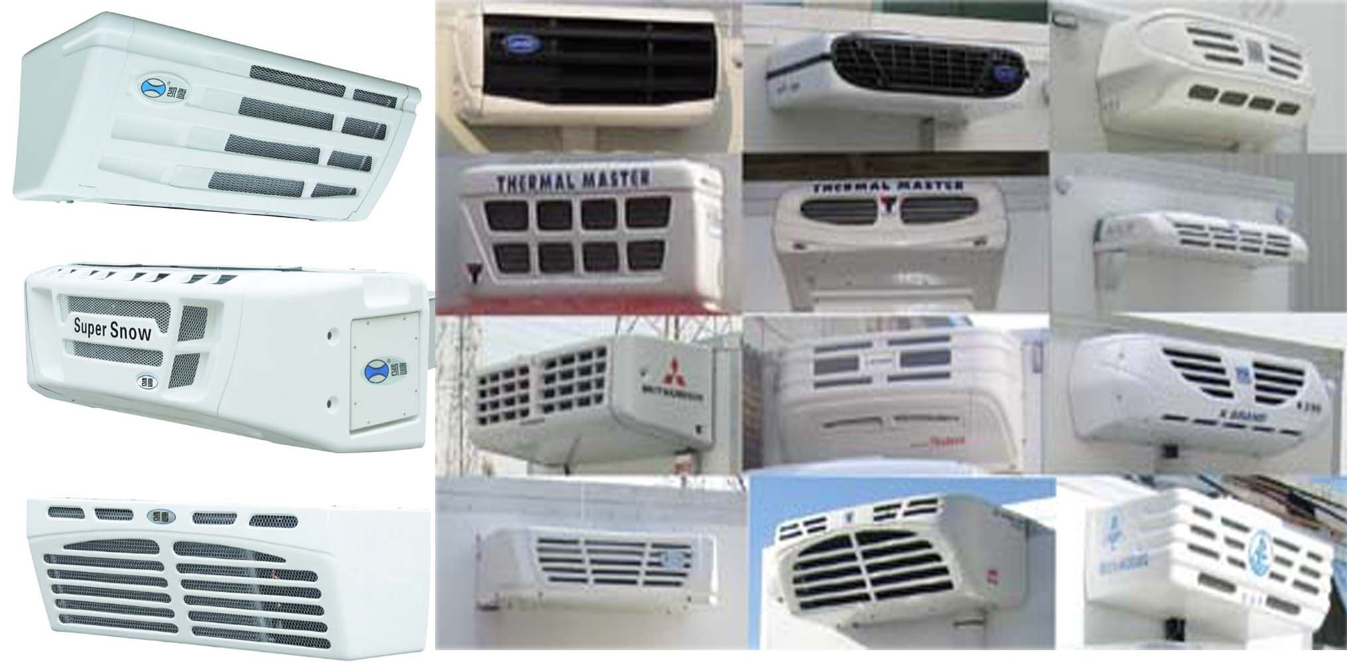 开乐牌冷藏车哪个厂的质量好?