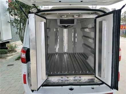 冷藏车价格_冷藏车特点_冷藏车厂家