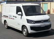 解放牌冷藏车(CA5021XLCA80)产品细节及车型解读