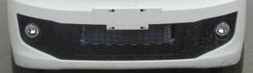 解放牌冷藏车(CA5027XLCB7)参数配置图片
