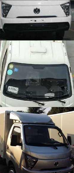 冷藏车厢体材质应该如何选择?