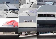新款冰熊牌冷藏车(BXL5048XLC1),抢占先机!