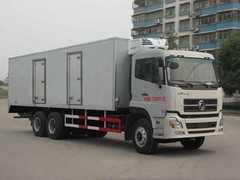 如何选购性价比高的【程力威牌冷藏车(CLW5251XL
