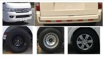 福田牌冷藏车哪个厂的质量好?4米2冷藏车装多少