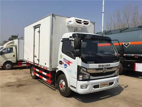 东风系列冷藏车天津服务站一览表