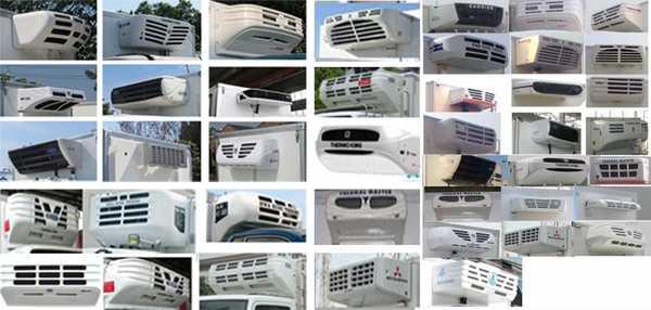 冷藏车保养知多少?冷藏车岀租