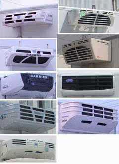 今天为大家讲解鸿雁牌冷藏车的使用方法