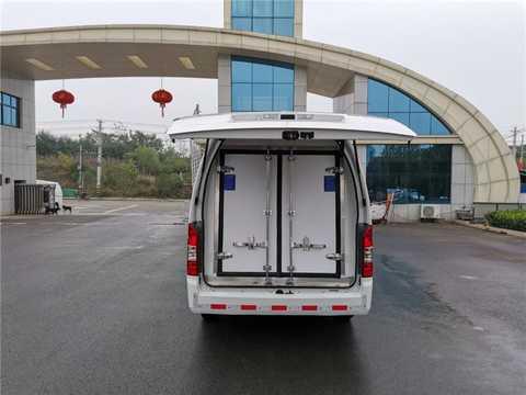 冷藏车价格 冷藏车厂家 冷藏车品牌
