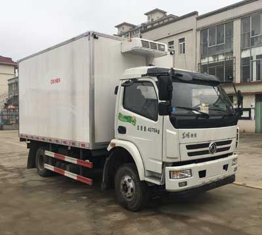 东风牌冷藏车(EQ5040XLCZMV)厂家直销!