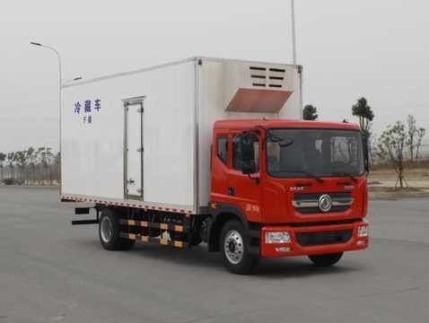 如何选购性价比高的【东风牌冷藏车(EQ5141XLCL9B