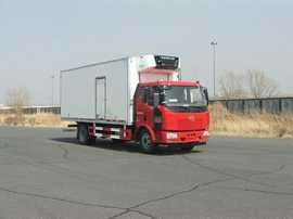 解放牌冷藏车(CA5160XLCP62K1L3A1E4)的特点
