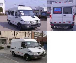 论不同类型冷藏车出售价格及配置对比
