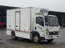 通途牌纯电动冷藏车(CTT5071XLCGW1BEV)最新价格和配