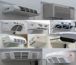 今天为大家讲解福田牌冷藏车的使用方法