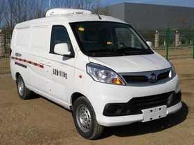 福田牌冷藏车(BJ5023XLC-A2)厂家直销!冷藏车