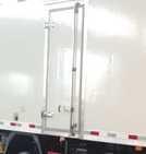 程力威牌冷藏车(CLW5020XLCQ5)产品细节及车型解读