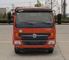 程力威牌冷藏车(CLW5080XL程力威牌)产品结构和技术