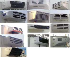 为您介绍热销车型东风牌(DFH5160XLCBX5)冷藏车的工