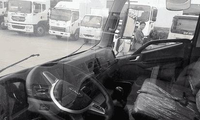 江淮帅铃4.2米冷藏车   中国高端轻卡的领军品牌