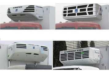 解放牌冷藏车(CA5160XLCPK2L5E4A80)的特点
