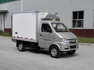 通途牌纯电动冷藏车哪个厂的质量好?