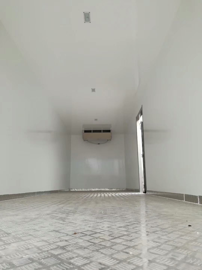 陕西东风天锦冷藏车报价,7.8米东风天锦冷藏车图