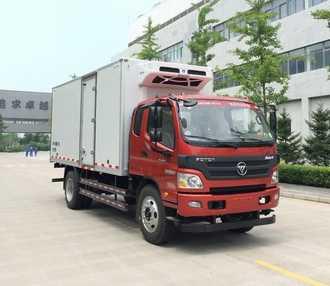 福田牌冷藏车(BJ5099XLC-A2)厂家直销!