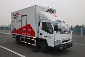 澳柯玛牌冷藏车(AKM5040XLC)最新价格和配置参数说
