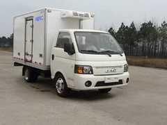 江淮牌冷藏车(HF江淮牌030XLCPV7E1B3V-1)的特点