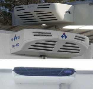 购买冷藏车及保温车必知道的常识