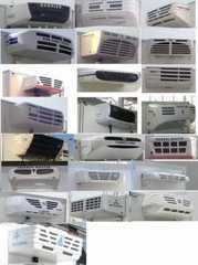 东风牌冷藏车(DFL5120XLCBX18A)的特点