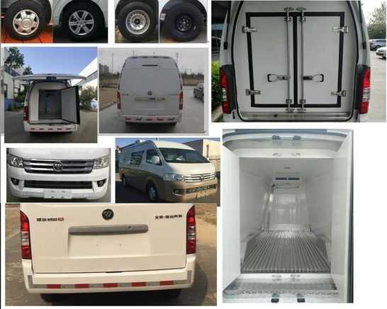 购置冷藏车需要了解的技巧有哪些?上海到十堰