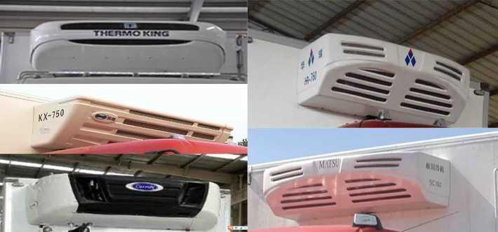 冷藏车在使用时有什么需要注意的事项?