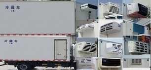 购置冷藏车需要了解的技巧有哪些?