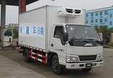 程力威牌冷藏车(CLW5041XLCJ5)厂家直销!