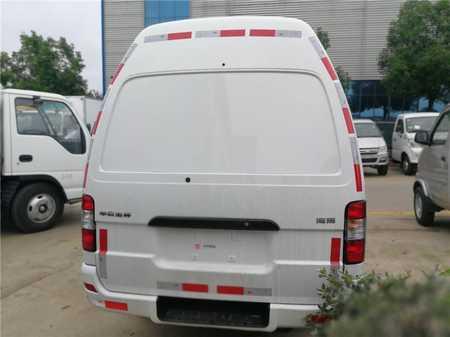 程力冷藏车生产厂家优惠大活动