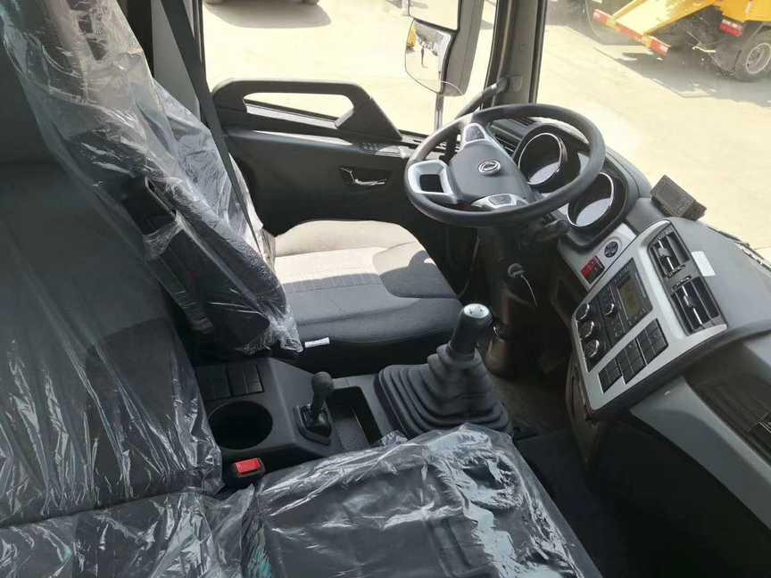 东风天锦7.8米冷链车超市冷冻食品冷藏运输车价