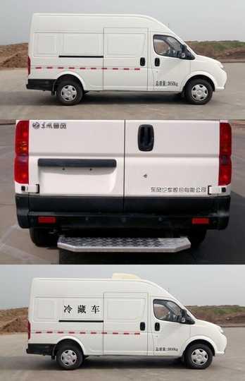 东风牌冷藏车有什么用途?
