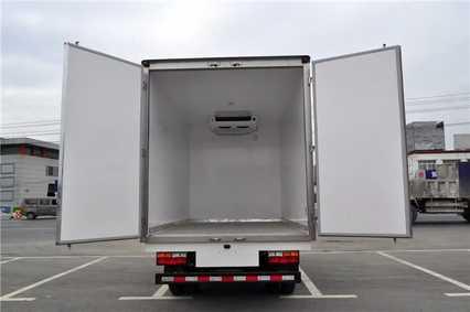 程力冷藏车厂家提示您冷藏车使用应注意的6个关